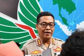 Kabid Humas Polda Matro Jaya: Oknum dosen IPB bukan perencana aksi