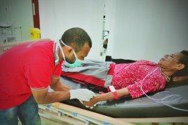 RSUD Wamena rawat 14 pasien korban unjuk rasa anarkis