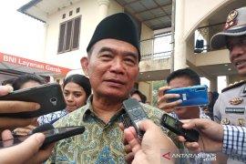 Muhadjir Effendy, gagal jadi guru dipercaya Jokowi menjadi Menko PMK