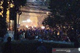 Polisi duga kericuhan demo di DPRD Jabar akibat provokasi