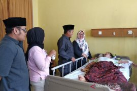 Guru honorer sakit stroke di Garut butuh bantuan berobat karena tak punya BPJS