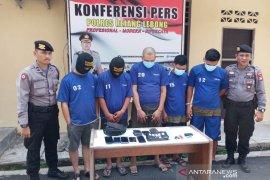 Diduga salahgunakan narkoba, oknum ASN Rejang Lebong ditangkap polisi