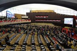 Pimpinan sementara sidang paripurna DPR periode 2019-2024, siapa dia?