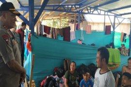 Kapolda Papua minta pengungsi kembali ke Wamena