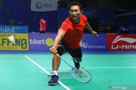 Indonesia Masters 2019, Sony siapkan strategi baru hadapi pemain muda