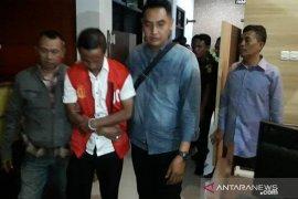 Korupsi pembangunan RKB, mantan Kepala Disdik Sampang ditahan
