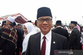 PAN usung Zulkifli Hasan sebagai pimpinan MPR