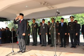Wakil Bupati Lebak: Generasi bangsa wajib mengamalkan Pancasila