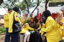 Ratusan mahasiswa Aceh Jaya terima beasiswa
