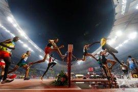 Atletik Dunia keluarkan pedoman  kesehatan baru selama pandemi
