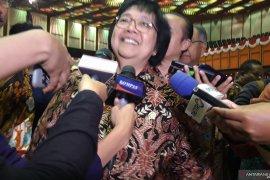Menteri LHK upayakan kurangi penggunaan batubara untuk pembangkit listrik