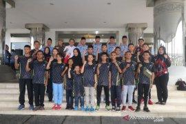 24 atlet bulu tangkis Kutai Timur ikuti Kejurprov Kaltim