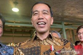 Presiden Jokowi baru akan fokus susun kabinet setelah pelantikan