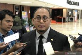 Sekjen : Muzani layak Ketua MPR karena 7,5 tahun Gerindra tanpa OTT KPK