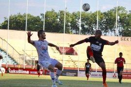 Liga 1: Todd Ferre cetak dua gol, Persipura kandaskan Tira Persikabo 3-0