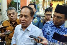 Menristekdikti kecewa mahasiswa menolak pertemuan dengan Presiden Jokowi