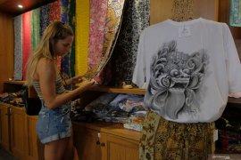 "Batik ""print"" Bali miliki nilai ekspor tinggi"