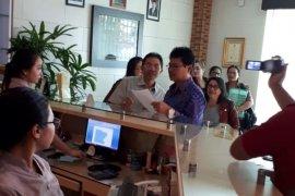 Diskop dan UMKM Denpasar  evaluasi 100 koperasi