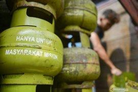 Kementerian ESDM tegaskan tidak cabut subsidi elpiji 3 kg