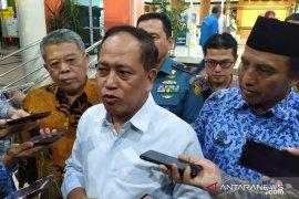 Menristekdikti kecewa mahasiswa tolak pertemuan dengan Presiden Jokowi