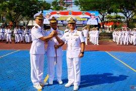 Laksma TNI Judijanto ingatkan potensi kerawanan wilayah  Kalsel dan Kalteng