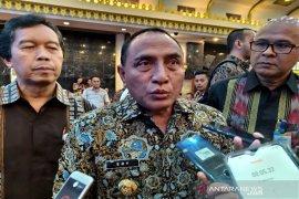 Gubernur Sumut minta kepala daerah serius kendalikan inflasi 2019