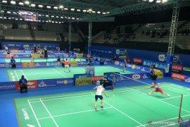 Indonesia Masters, sebelas wakil Indonesia melaju ke babak dua