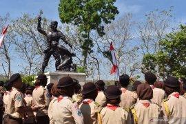 Peringatan Hari Kesaktian Pancasila di Madiun