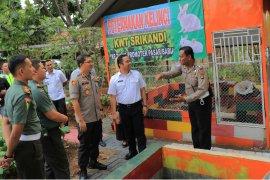Bappeda sebut Kota Tangerang miliki 693 kampung tematik, 15 telah mandiri