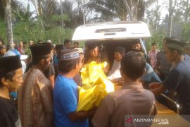 Pelajar SMP di Rejang Lebong tewas tenggelam