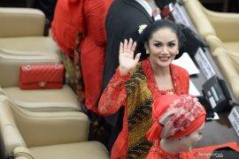 Krisdayanti akui  Malaysia jadi rumah kedua