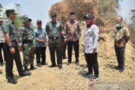 Ade Yasin manfaatkan TMMD buka akses jalan Bogor-Cianjur-Purwakarta