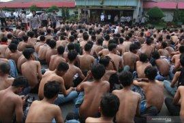 Bareskrim Polri tangkap tujuh orang terkait grup WA pelajar SMK