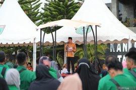 Sebanyak 500 mahasiswa UIN mengabdi di Tanah Bumbu
