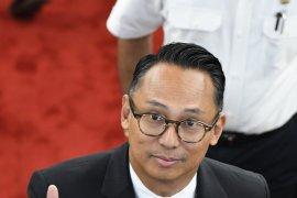 Terkait pencucian uang KPK periksa  Nico Siahaan