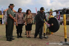TMMD ke-106 Kodim Tabanan mantapkan kemanunggalan TNI-Rakyat