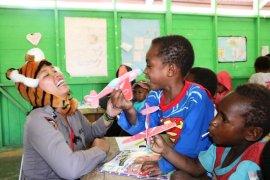 Karena kondisi, pengungsi kerusuhan Wamena alami diare dan gatal-gatal