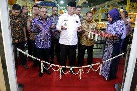 Kelola Keuangan Pemerintah, WH :Pemprov Banten Sudah Mandiri