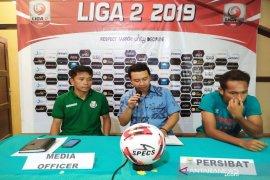 Laga penentu Liga 2 Persibat Batang vs PSGC Ciamis