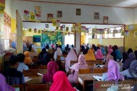 Nestle gandeng ahli gizi edukasi 3.800 orang tua siswa di Malang