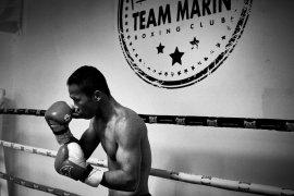 Daud Yordan akan melawan petinju Afrika Selatan di Malang