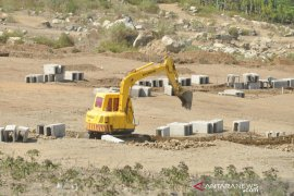 Wapres JK minta percepat pembangunan hunian tetap korban bencana Sulteng