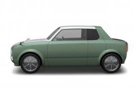 Suzuki akan pamerkan lima kendaraan konsep di Tokyo Motor  Show