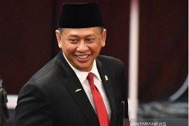 Ini profil dan perjalanan karier politik Ketua MPR RI Bambang Soesatyo