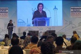 Menkeu: Pemerintah adopsi rekomendasi Bank Dunia terkait urbanisasi