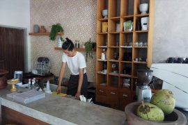 Restoran Bendega sediakan kuliner citarasa Nusantara