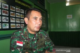 Satuan TNI di Wamena tidak memperingati HUT TNI