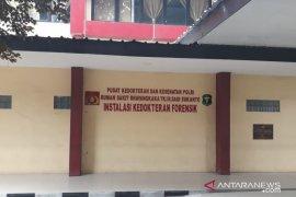 WNA tewas di sel Mapolda Metro, RS Polri lakukan autopsi