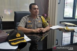 Polres Bangka Selatan kerahkan 58 personal amankan rakor kepala daerah