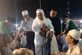 Lapas Cikarang Bersholawat, Habib Luthfi ajak warga binaan cinta NKRI